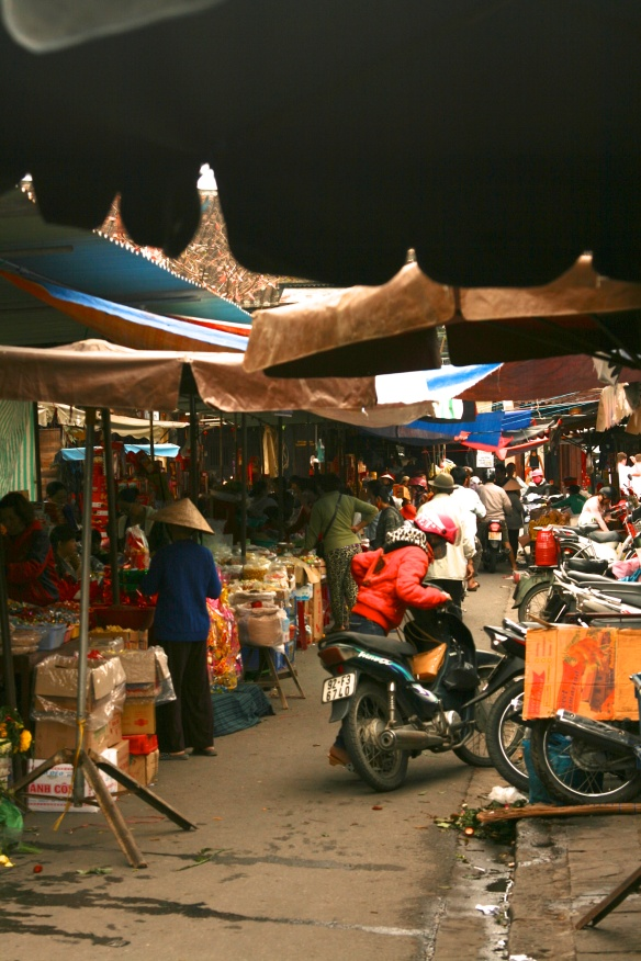 Local markets